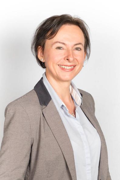 Ingrid Ertler