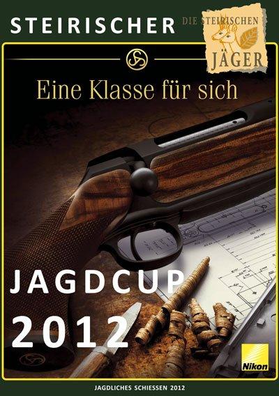 Jagdcup 2012